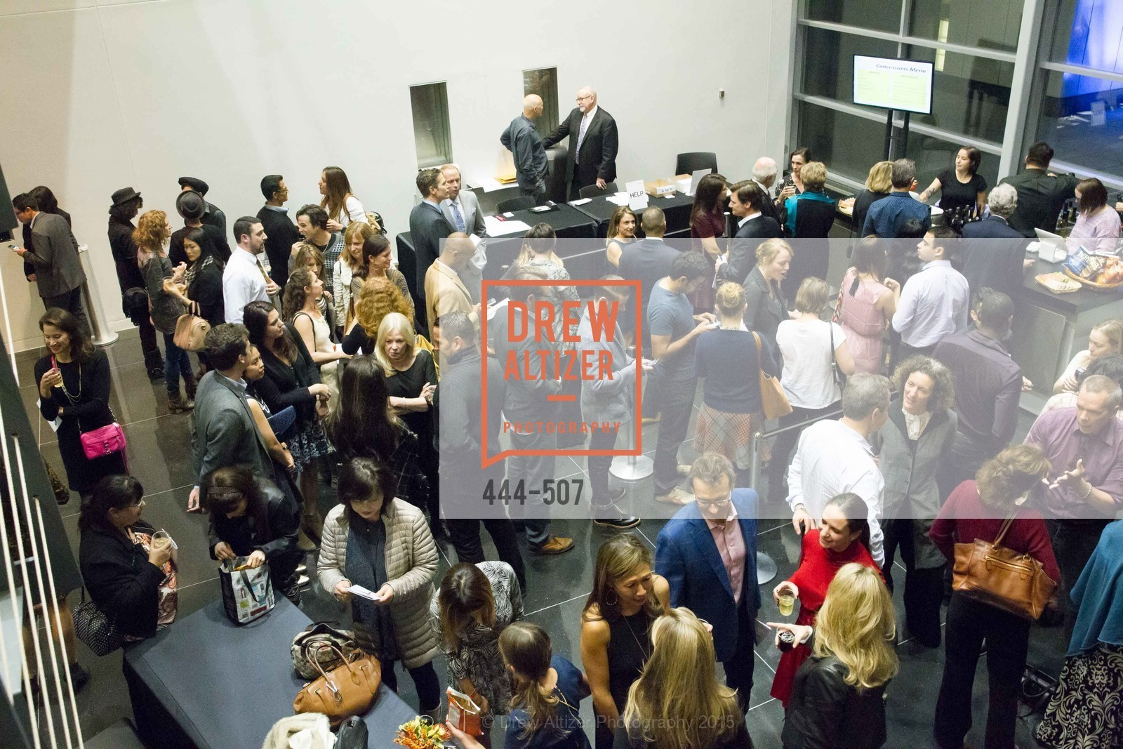 Atmosphere, Cancer Prevention Institute of California Presents DanceFAR, YBCA Theatre and Forum. 701 Mission Street, November 10th, 2015,Drew Altizer, Drew Altizer Photography, full-service agency, private events, San Francisco photographer, photographer california