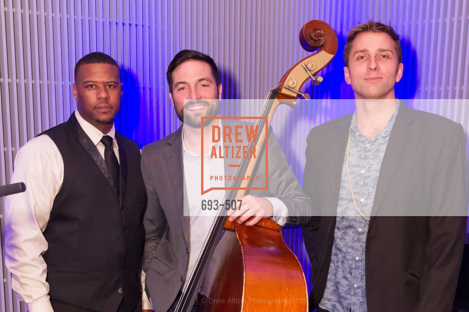 Tortoise Jazz Trio, Cancer Prevention Institute of California Presents DanceFAR, YBCA Theatre and Forum. 701 Mission Street, November 10th, 2015,Drew Altizer, Drew Altizer Photography, full-service agency, private events, San Francisco photographer, photographer california
