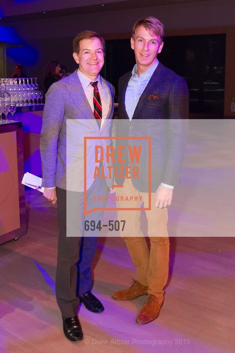 Trent Norris, Jack Calhoun, Cancer Prevention Institute of California Presents DanceFAR, YBCA Theatre and Forum. 701 Mission Street, November 10th, 2015,Drew Altizer, Drew Altizer Photography, full-service agency, private events, San Francisco photographer, photographer california