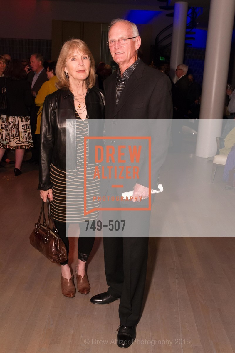 Gayle Anderson, Bob Anderson, Cancer Prevention Institute of California Presents DanceFAR, YBCA Theatre and Forum. 701 Mission Street, November 10th, 2015,Drew Altizer, Drew Altizer Photography, full-service agency, private events, San Francisco photographer, photographer california