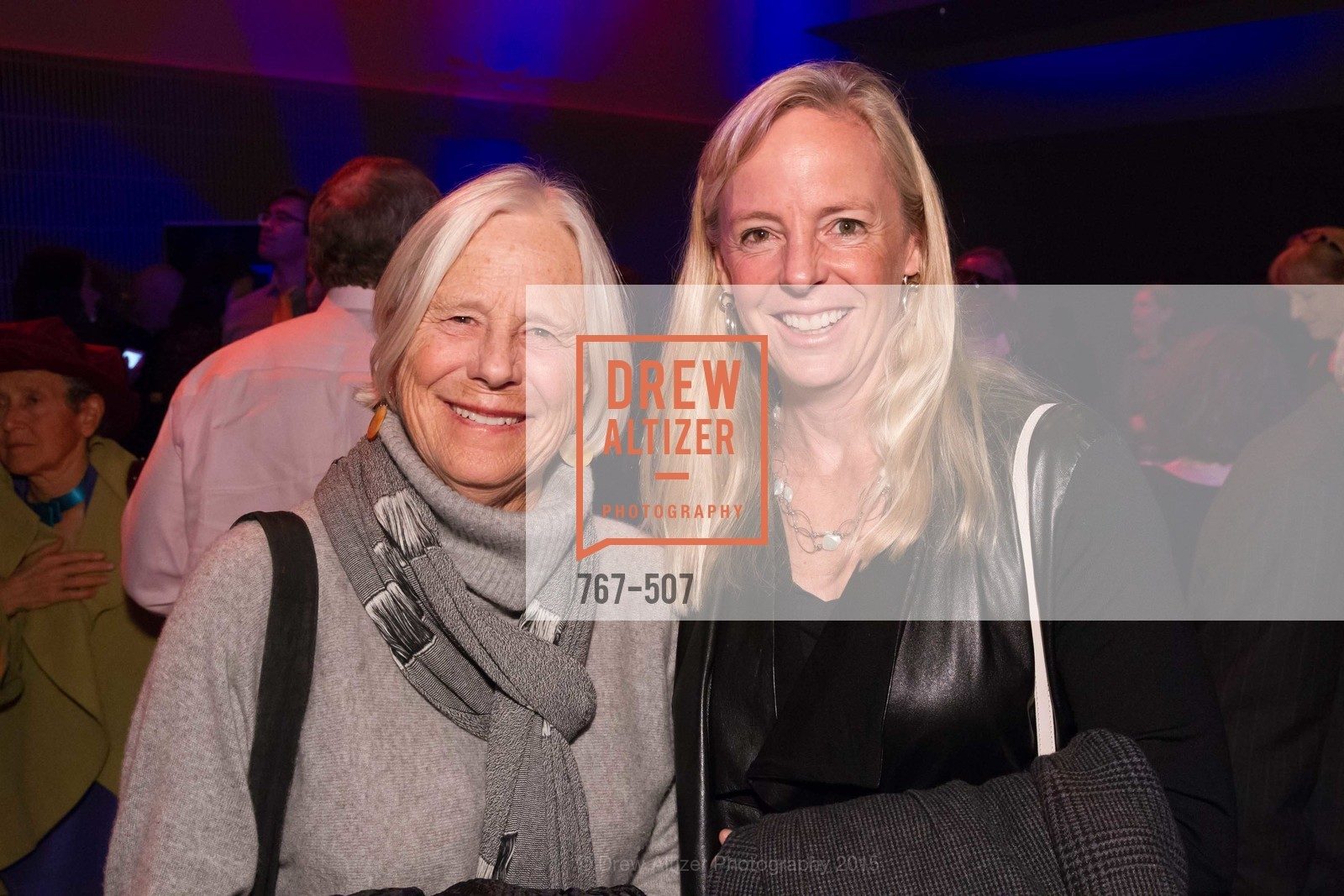 Sue Witter, Laura Witter, Cancer Prevention Institute of California Presents DanceFAR, YBCA Theatre and Forum. 701 Mission Street, November 10th, 2015,Drew Altizer, Drew Altizer Photography, full-service agency, private events, San Francisco photographer, photographer california