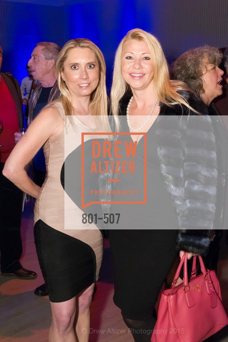 Margaret Karl, Lena Gikkas, Cancer Prevention Institute of California Presents DanceFAR, YBCA Theatre and Forum. 701 Mission Street, November 10th, 2015,Drew Altizer, Drew Altizer Photography, full-service event agency, private events, San Francisco photographer, photographer California