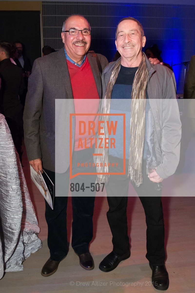 Marcus Martel, Chuck Alderete, Cancer Prevention Institute of California Presents DanceFAR, YBCA Theatre and Forum. 701 Mission Street, November 10th, 2015,Drew Altizer, Drew Altizer Photography, full-service agency, private events, San Francisco photographer, photographer california