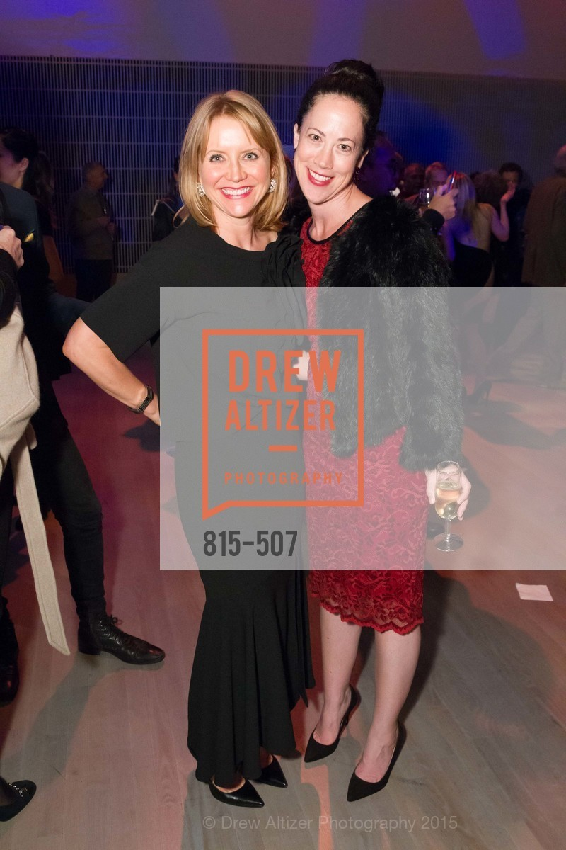 Melissa Burnett, Amy Melton, Cancer Prevention Institute of California Presents DanceFAR, YBCA Theatre and Forum. 701 Mission Street, November 10th, 2015,Drew Altizer, Drew Altizer Photography, full-service agency, private events, San Francisco photographer, photographer california