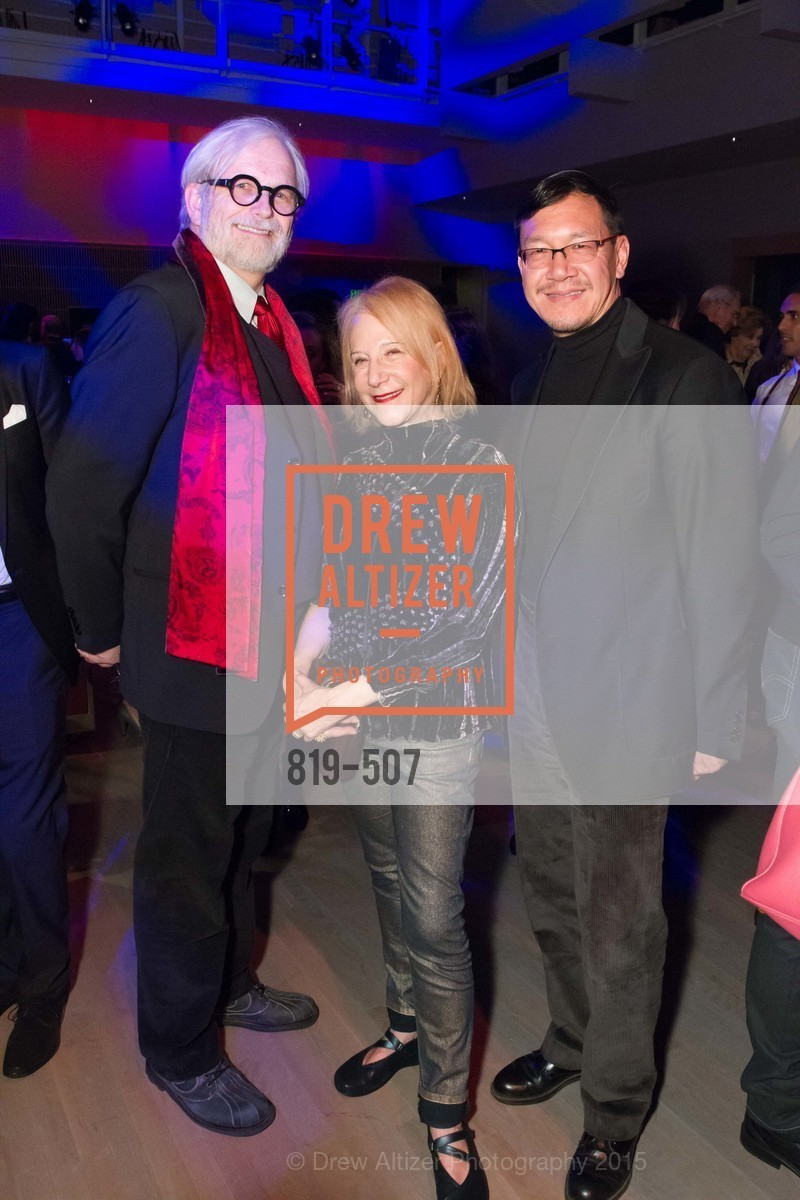 Steve Osburn, Joanie Osburn, Tim Wu, Cancer Prevention Institute of California Presents DanceFAR, YBCA Theatre and Forum. 701 Mission Street, November 10th, 2015,Drew Altizer, Drew Altizer Photography, full-service agency, private events, San Francisco photographer, photographer california