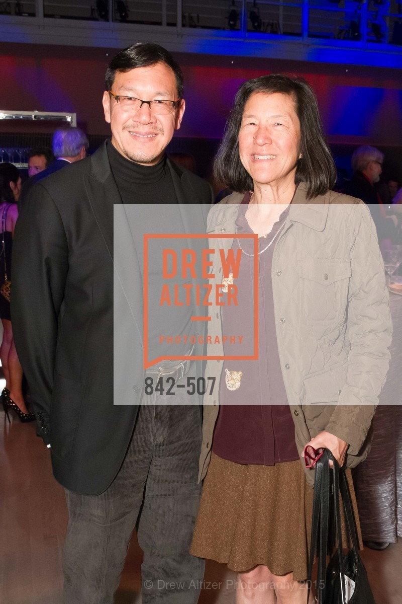 Tim Wu, Robin Wu, Cancer Prevention Institute of California Presents DanceFAR, YBCA Theatre and Forum. 701 Mission Street, November 10th, 2015,Drew Altizer, Drew Altizer Photography, full-service agency, private events, San Francisco photographer, photographer california