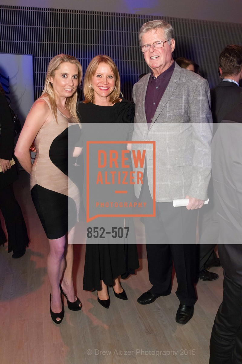 Margaret Karl, Melissa Burnett, Richard Barker, Cancer Prevention Institute of California Presents DanceFAR, YBCA Theatre and Forum. 701 Mission Street, November 10th, 2015,Drew Altizer, Drew Altizer Photography, full-service agency, private events, San Francisco photographer, photographer california