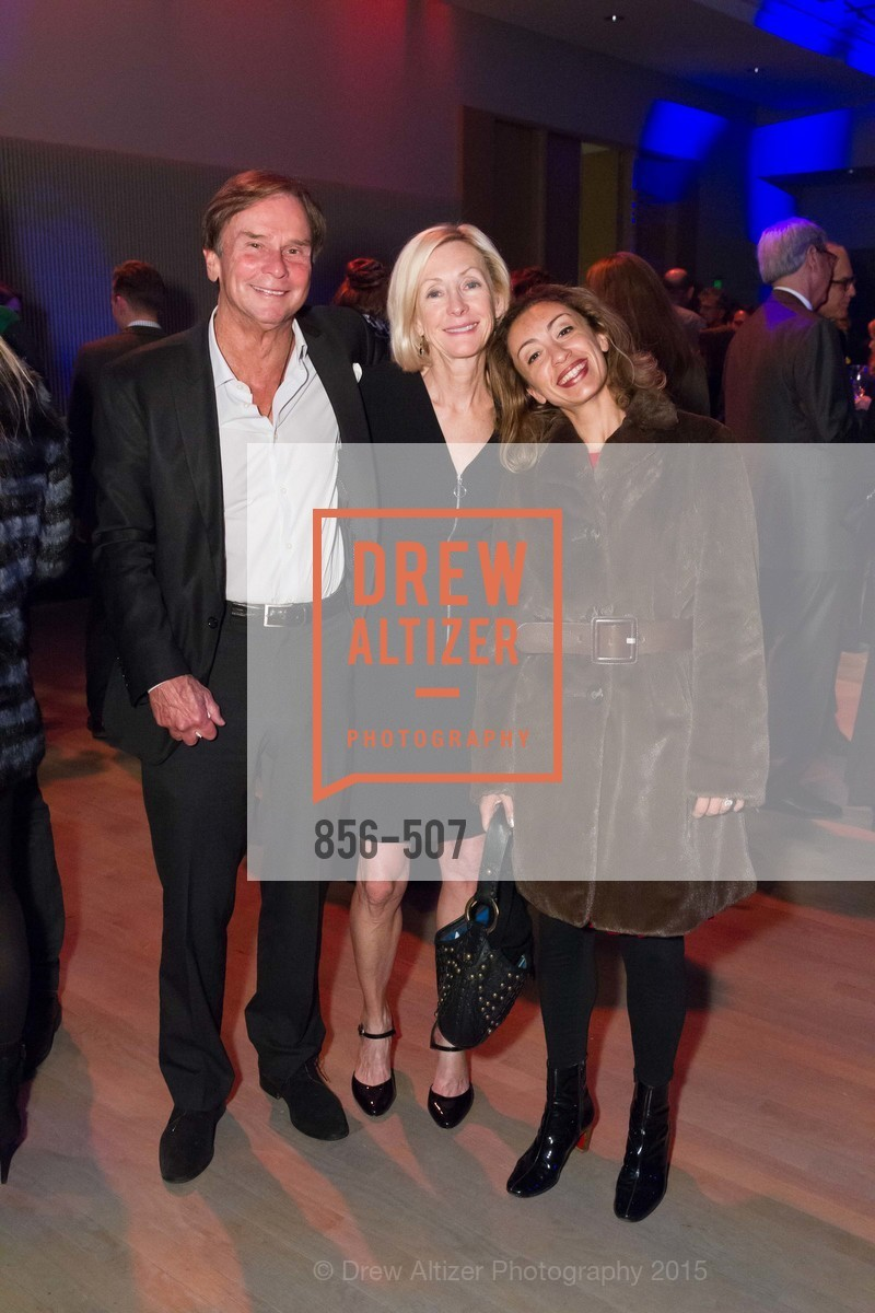 Tim Streb, Myra Gambel, Anne Zivolich, Cancer Prevention Institute of California Presents DanceFAR, YBCA Theatre and Forum. 701 Mission Street, November 10th, 2015,Drew Altizer, Drew Altizer Photography, full-service agency, private events, San Francisco photographer, photographer california