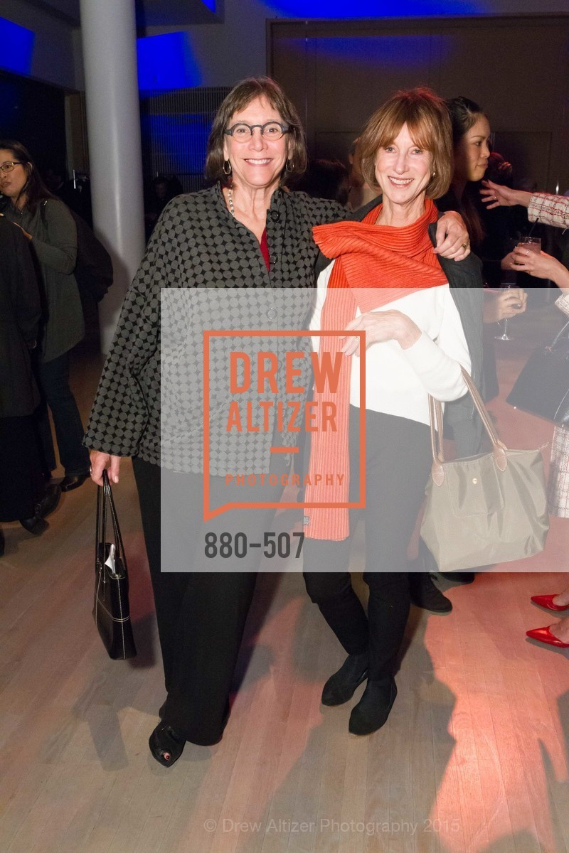 Stephanie Perman, Wendy Singley, Cancer Prevention Institute of California Presents DanceFAR, YBCA Theatre and Forum. 701 Mission Street, November 10th, 2015,Drew Altizer, Drew Altizer Photography, full-service agency, private events, San Francisco photographer, photographer california