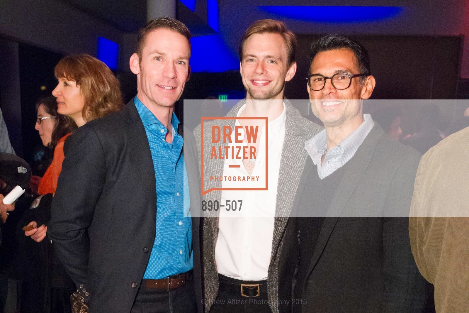 Andres Weidler, Brett Conway, Jesse Garcia, Cancer Prevention Institute of California Presents DanceFAR, YBCA Theatre and Forum. 701 Mission Street, November 10th, 2015,Drew Altizer, Drew Altizer Photography, full-service agency, private events, San Francisco photographer, photographer california