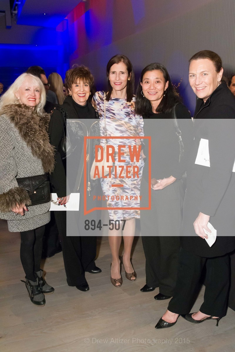 Andrea Vallo Espina, Suzanne Thorinton, Rada Brooks, Gayle Sullivan, Carla Wytmer, Cancer Prevention Institute of California Presents DanceFAR, YBCA Theatre and Forum. 701 Mission Street, November 10th, 2015,Drew Altizer, Drew Altizer Photography, full-service agency, private events, San Francisco photographer, photographer california
