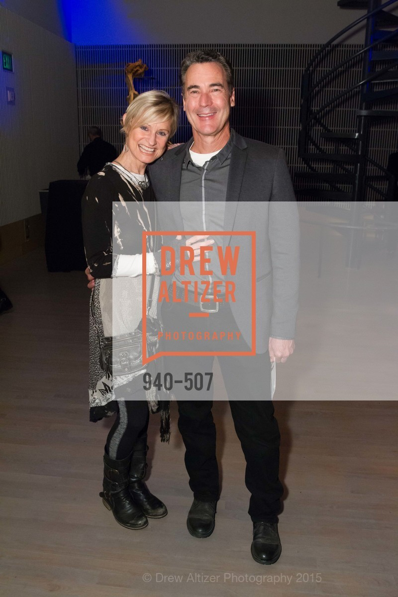 Susie Klein, Allen Klein, Cancer Prevention Institute of California Presents DanceFAR, YBCA Theatre and Forum. 701 Mission Street, November 10th, 2015,Drew Altizer, Drew Altizer Photography, full-service agency, private events, San Francisco photographer, photographer california