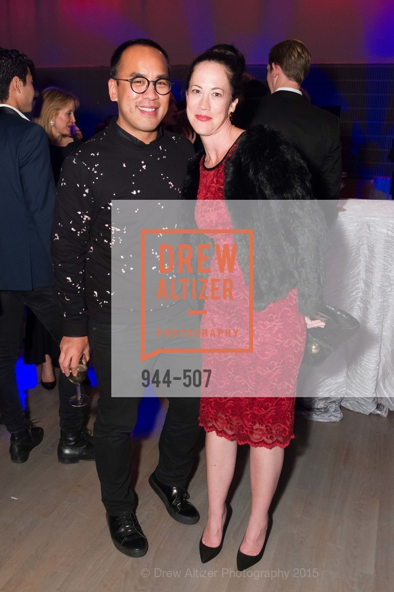 Kevin Wong, Amy Melton, Cancer Prevention Institute of California Presents DanceFAR, YBCA Theatre and Forum. 701 Mission Street, November 10th, 2015,Drew Altizer, Drew Altizer Photography, full-service agency, private events, San Francisco photographer, photographer california