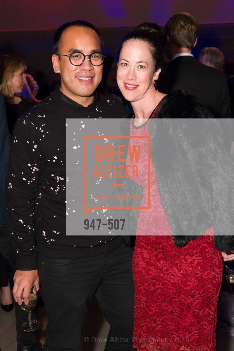 Kevin Wong, Amy Melton, Cancer Prevention Institute of California Presents DanceFAR, YBCA Theatre and Forum. 701 Mission Street, November 10th, 2015,Drew Altizer, Drew Altizer Photography, full-service event agency, private events, San Francisco photographer, photographer California