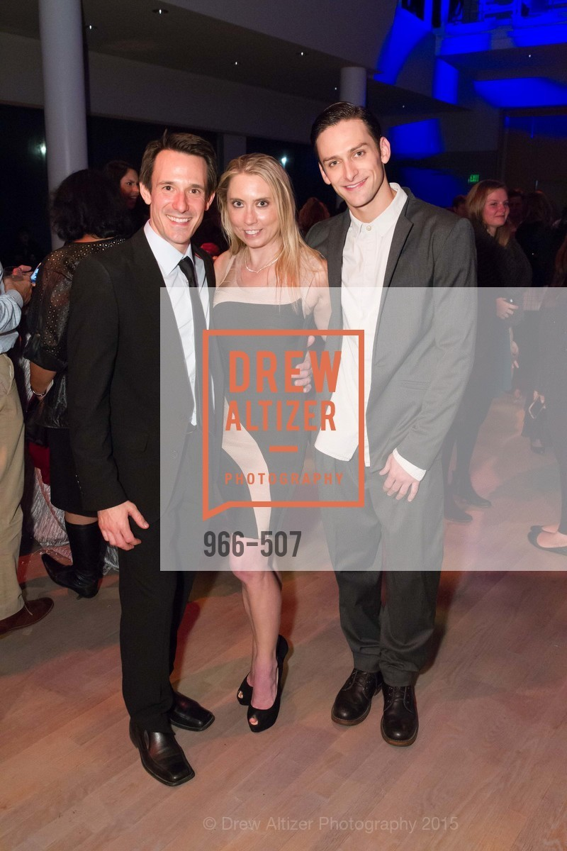James Sofranko, Margaret Karl, Garen Scribner, Cancer Prevention Institute of California Presents DanceFAR, YBCA Theatre and Forum. 701 Mission Street, November 10th, 2015,Drew Altizer, Drew Altizer Photography, full-service agency, private events, San Francisco photographer, photographer california