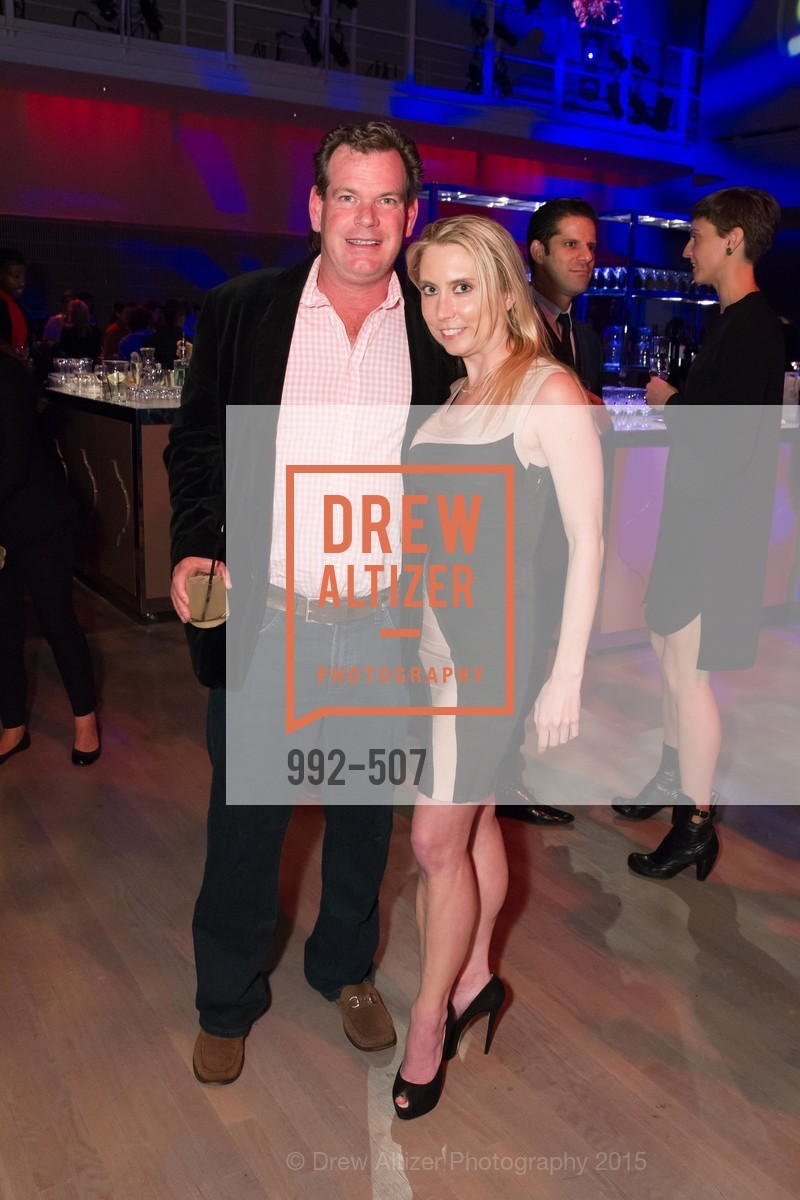 Paul Owens, Margaret Karl, Cancer Prevention Institute of California Presents DanceFAR, YBCA Theatre and Forum. 701 Mission Street, November 10th, 2015,Drew Altizer, Drew Altizer Photography, full-service agency, private events, San Francisco photographer, photographer california