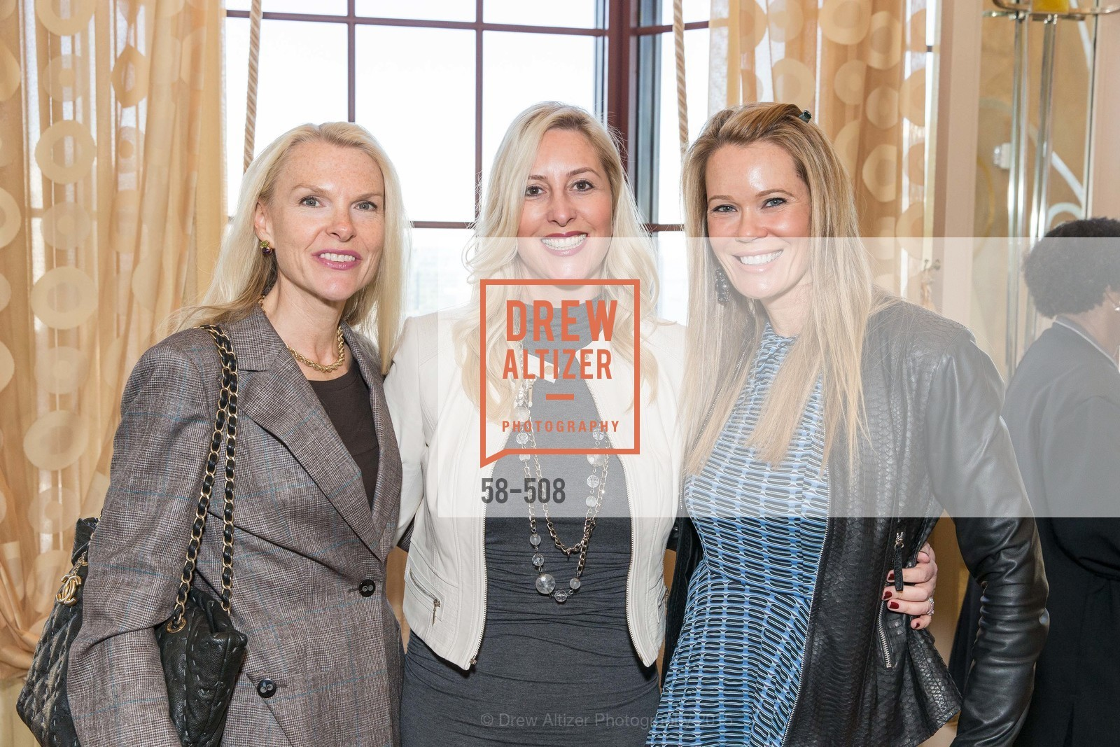 Linle Froebe, Ginny Ziegler, Stephanie Tuttle, San Francisco Opera Guild Annual Meeting & Luncheon, The Westin St. Francis Union Square. 335 Powell St, November 10th, 2015,Drew Altizer, Drew Altizer Photography, full-service agency, private events, San Francisco photographer, photographer california