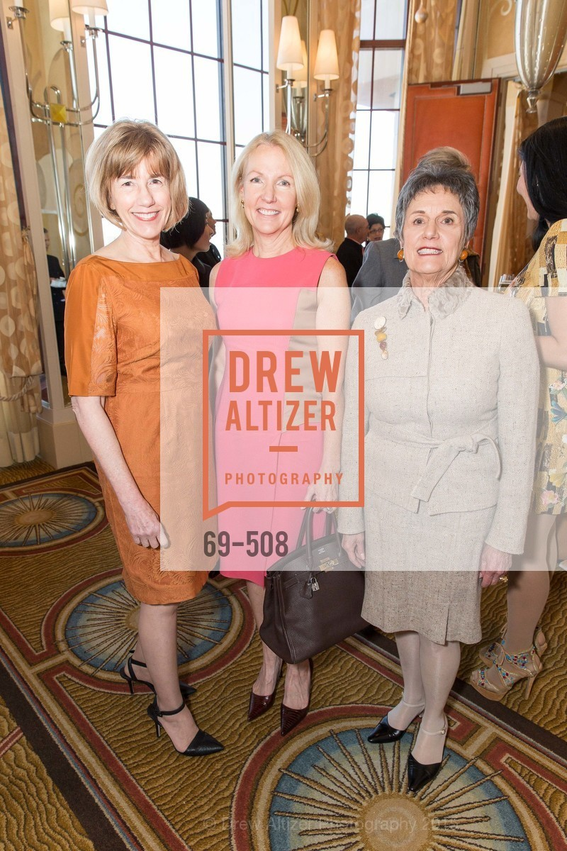 Nancy Cunningham Clark, Ann Girard, Carol Doll, San Francisco Opera Guild Annual Meeting & Luncheon, The Westin St. Francis Union Square. 335 Powell St, November 10th, 2015,Drew Altizer, Drew Altizer Photography, full-service agency, private events, San Francisco photographer, photographer california