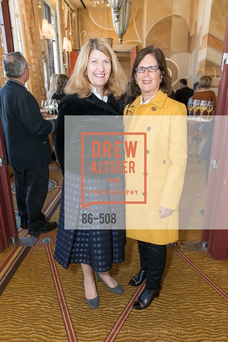 Emely Weissman, Roberta Holden, San Francisco Opera Guild Annual Meeting & Luncheon, The Westin St. Francis Union Square. 335 Powell St, November 10th, 2015,Drew Altizer, Drew Altizer Photography, full-service agency, private events, San Francisco photographer, photographer california