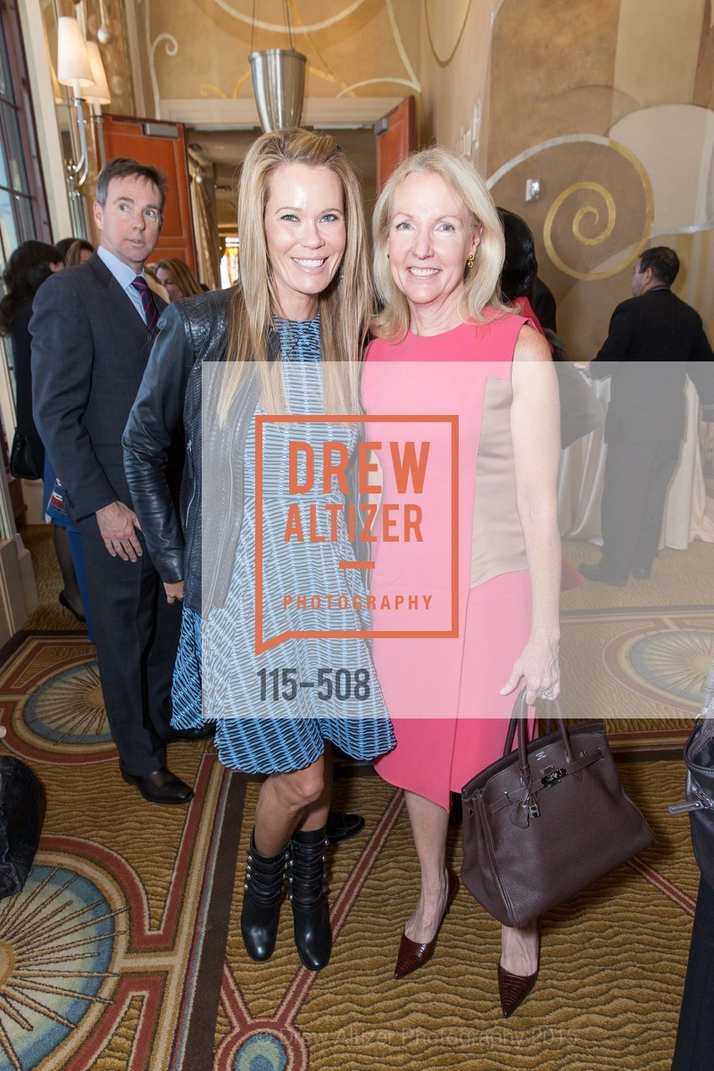 Stephanie Tuttle, Ann Girard, San Francisco Opera Guild Annual Meeting & Luncheon, The Westin St. Francis Union Square. 335 Powell St, November 10th, 2015,Drew Altizer, Drew Altizer Photography, full-service agency, private events, San Francisco photographer, photographer california