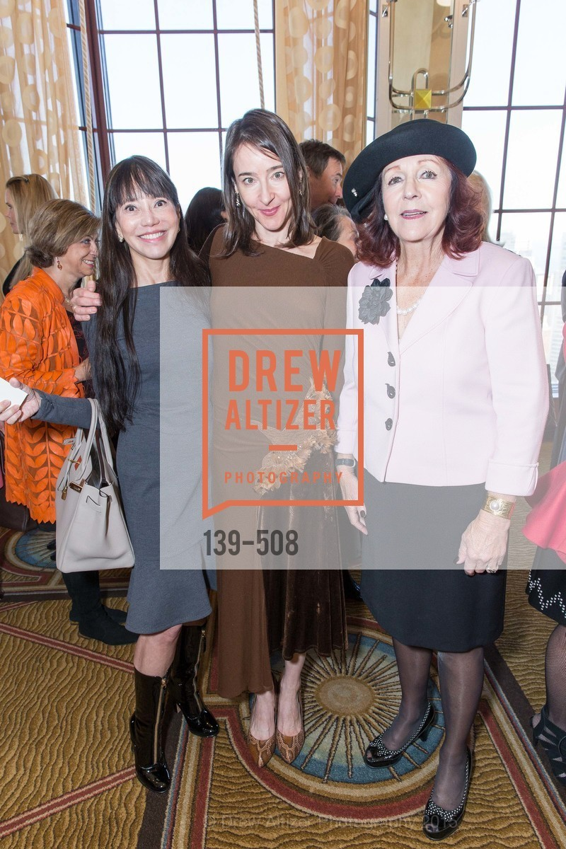 France Szeto, Chandra Rudd, Valerie Huff, San Francisco Opera Guild Annual Meeting & Luncheon, The Westin St. Francis Union Square. 335 Powell St, November 10th, 2015,Drew Altizer, Drew Altizer Photography, full-service agency, private events, San Francisco photographer, photographer california