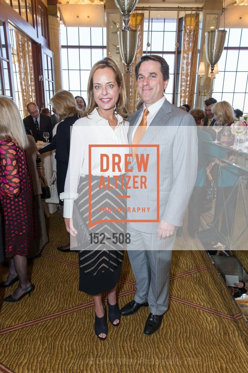Charlot Malin, Gregory Malin, San Francisco Opera Guild Annual Meeting & Luncheon, The Westin St. Francis Union Square. 335 Powell St, November 10th, 2015,Drew Altizer, Drew Altizer Photography, full-service agency, private events, San Francisco photographer, photographer california