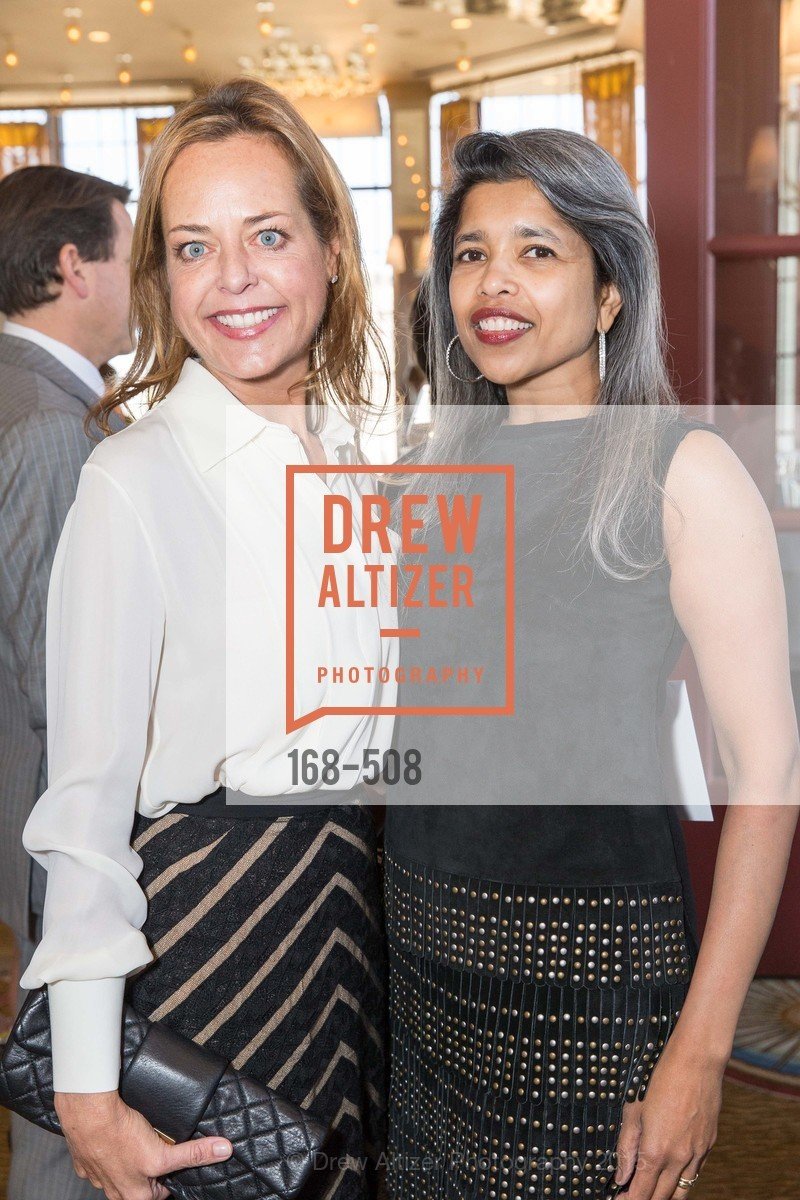 Charlot Malin, Deepa Pakianathan, San Francisco Opera Guild Annual Meeting & Luncheon, The Westin St. Francis Union Square. 335 Powell St, November 10th, 2015,Drew Altizer, Drew Altizer Photography, full-service agency, private events, San Francisco photographer, photographer california