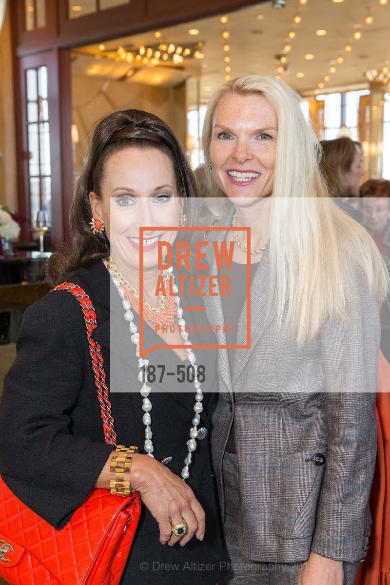 Toni Wolfson, Linle Froebe, San Francisco Opera Guild Annual Meeting & Luncheon, The Westin St. Francis Union Square. 335 Powell St, November 10th, 2015,Drew Altizer, Drew Altizer Photography, full-service agency, private events, San Francisco photographer, photographer california