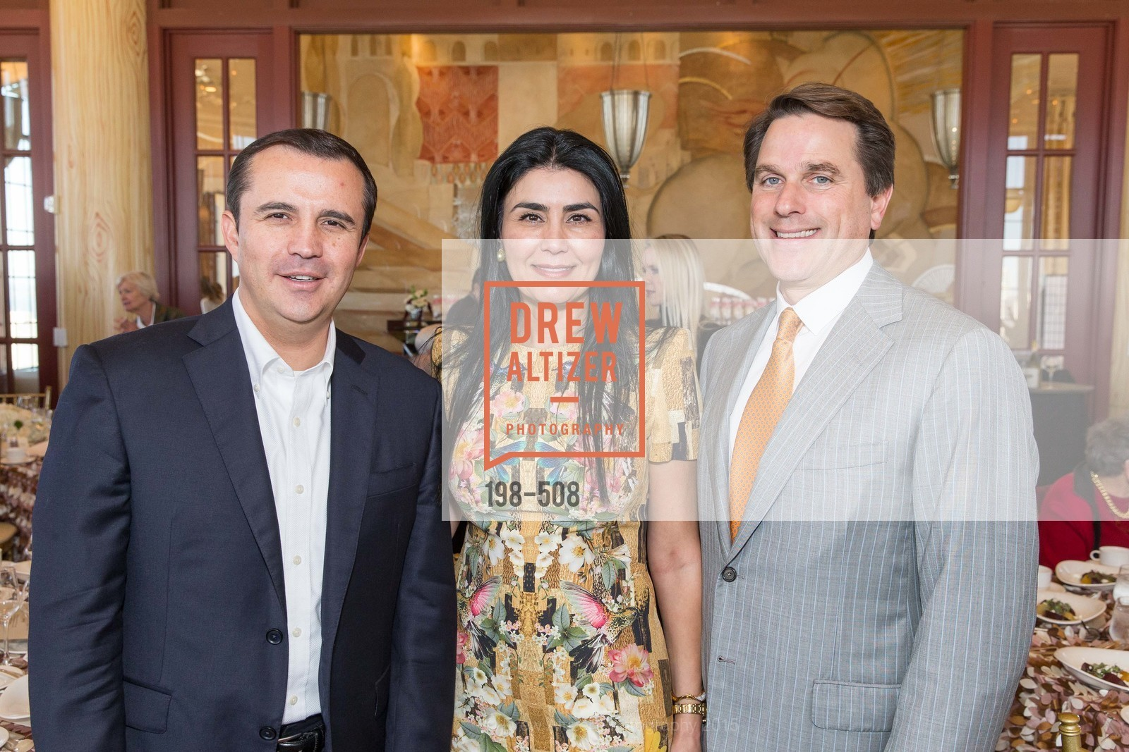 Jorge Jaramillo, Afsaneh Akhtari, Gregory Malin, San Francisco Opera Guild Annual Meeting & Luncheon, The Westin St. Francis Union Square. 335 Powell St, November 10th, 2015,Drew Altizer, Drew Altizer Photography, full-service agency, private events, San Francisco photographer, photographer california