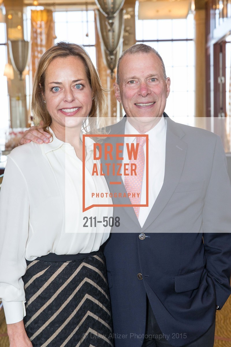Charlot Malin, David Gockley, San Francisco Opera Guild Annual Meeting & Luncheon, The Westin St. Francis Union Square. 335 Powell St, November 10th, 2015,Drew Altizer, Drew Altizer Photography, full-service agency, private events, San Francisco photographer, photographer california