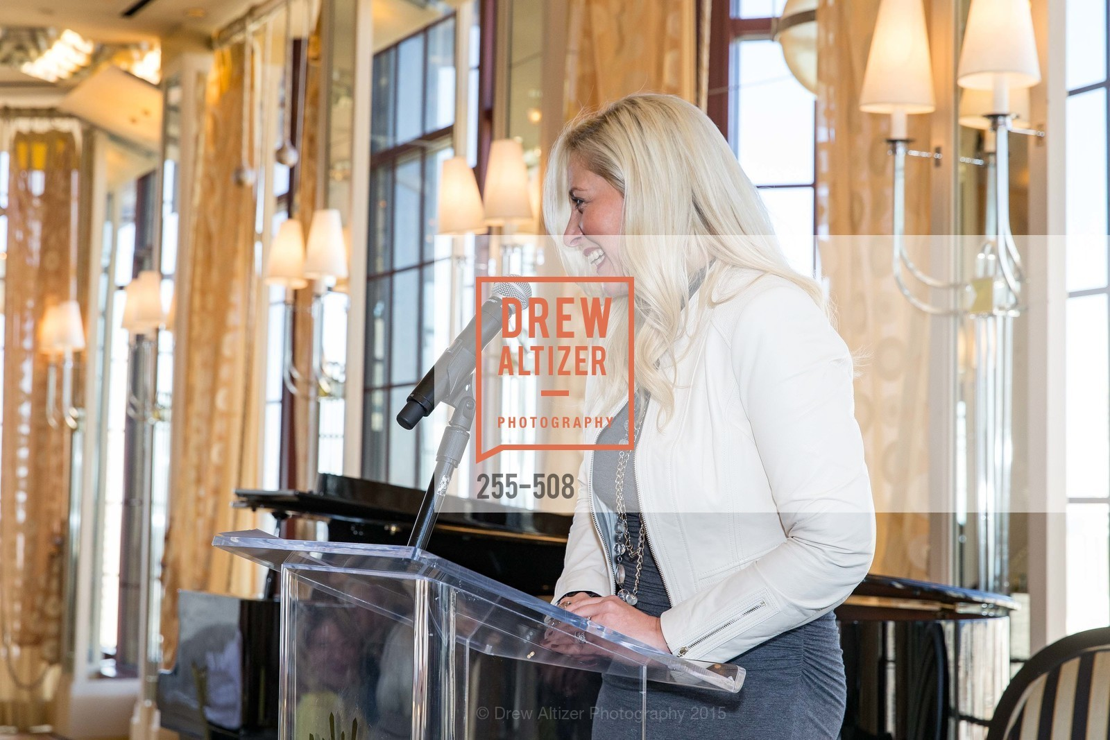Ginny Ziegler, San Francisco Opera Guild Annual Meeting & Luncheon, The Westin St. Francis Union Square. 335 Powell St, November 10th, 2015,Drew Altizer, Drew Altizer Photography, full-service event agency, private events, San Francisco photographer, photographer California