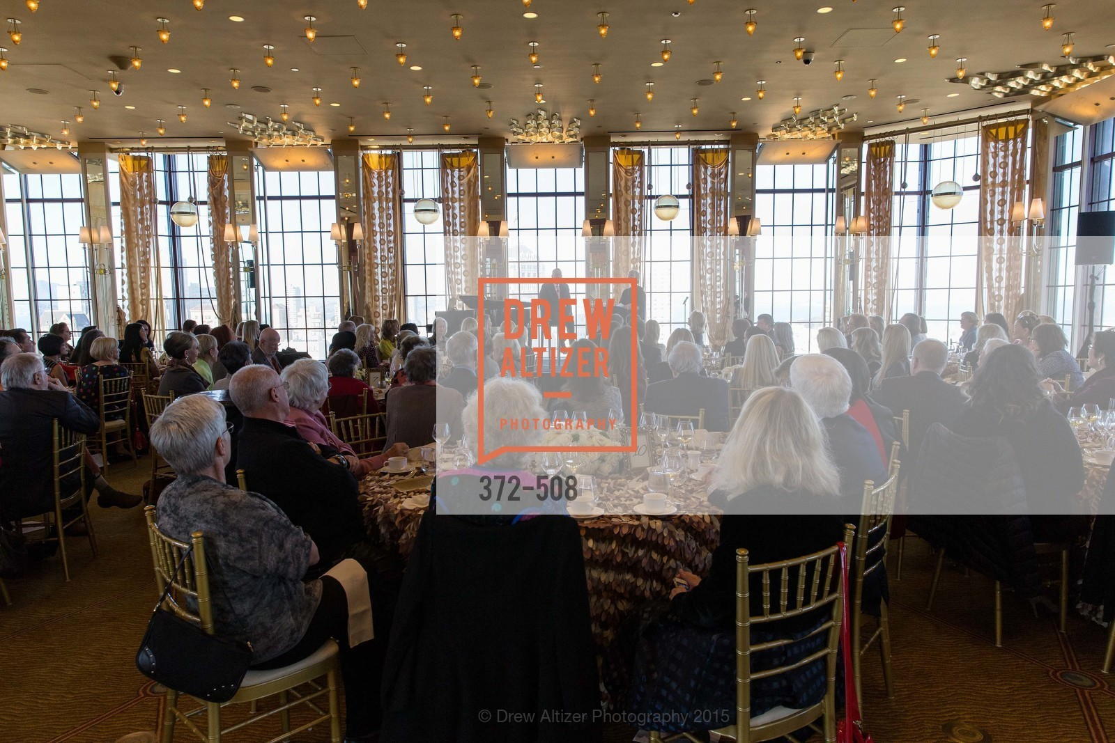 Atmosphere, San Francisco Opera Guild Annual Meeting & Luncheon, The Westin St. Francis Union Square. 335 Powell St, November 10th, 2015,Drew Altizer, Drew Altizer Photography, full-service event agency, private events, San Francisco photographer, photographer California