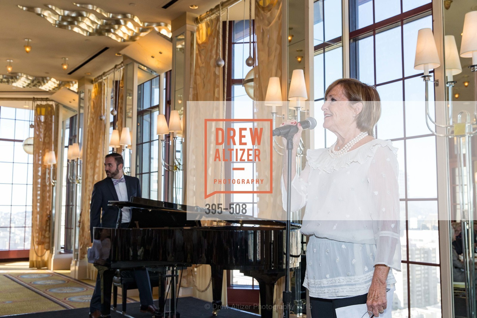 Performance By Frederica von Stade, San Francisco Opera Guild Annual Meeting & Luncheon, The Westin St. Francis Union Square. 335 Powell St, November 10th, 2015,Drew Altizer, Drew Altizer Photography, full-service event agency, private events, San Francisco photographer, photographer California