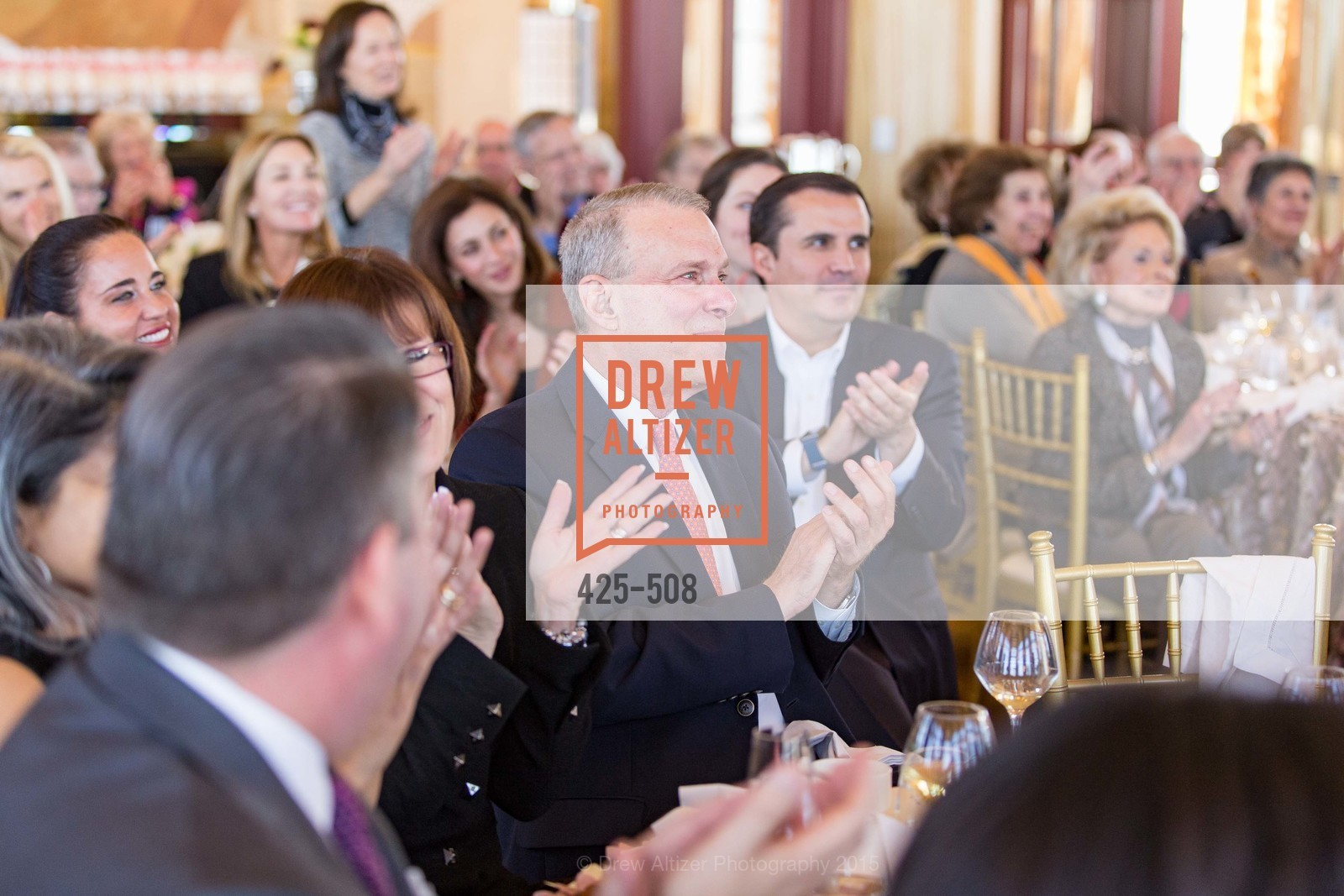 David Gockley, Jorge Jaramillo, San Francisco Opera Guild Annual Meeting & Luncheon, The Westin St. Francis Union Square. 335 Powell St, November 10th, 2015,Drew Altizer, Drew Altizer Photography, full-service agency, private events, San Francisco photographer, photographer california