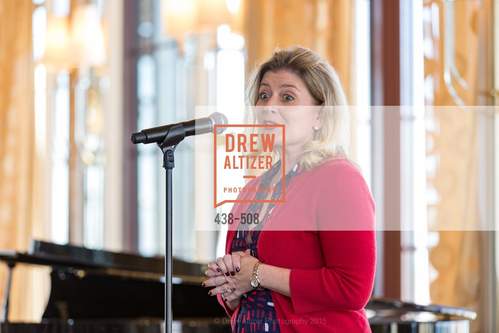 Caroline Altman, San Francisco Opera Guild Annual Meeting & Luncheon, The Westin St. Francis Union Square. 335 Powell St, November 10th, 2015,Drew Altizer, Drew Altizer Photography, full-service event agency, private events, San Francisco photographer, photographer California
