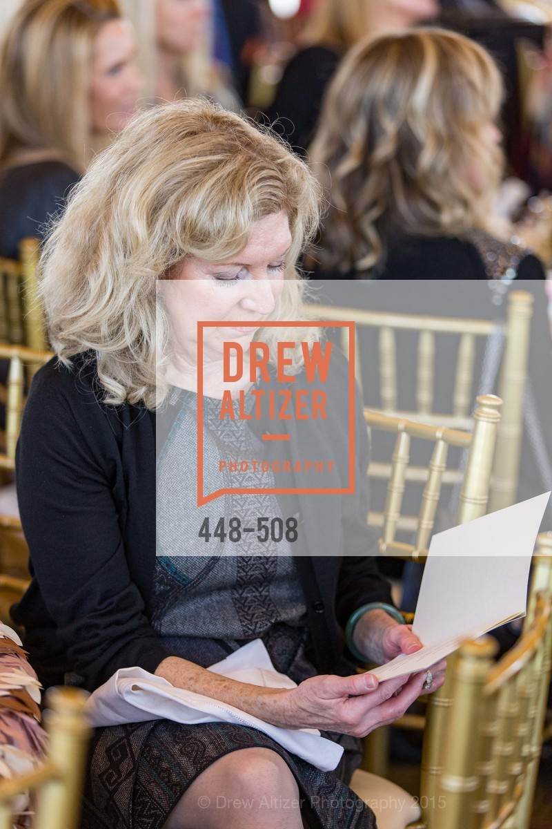 Top Picks, San Francisco Opera Guild Annual Meeting & Luncheon, November 10th, 2015, Photo,Drew Altizer, Drew Altizer Photography, full-service agency, private events, San Francisco photographer, photographer california