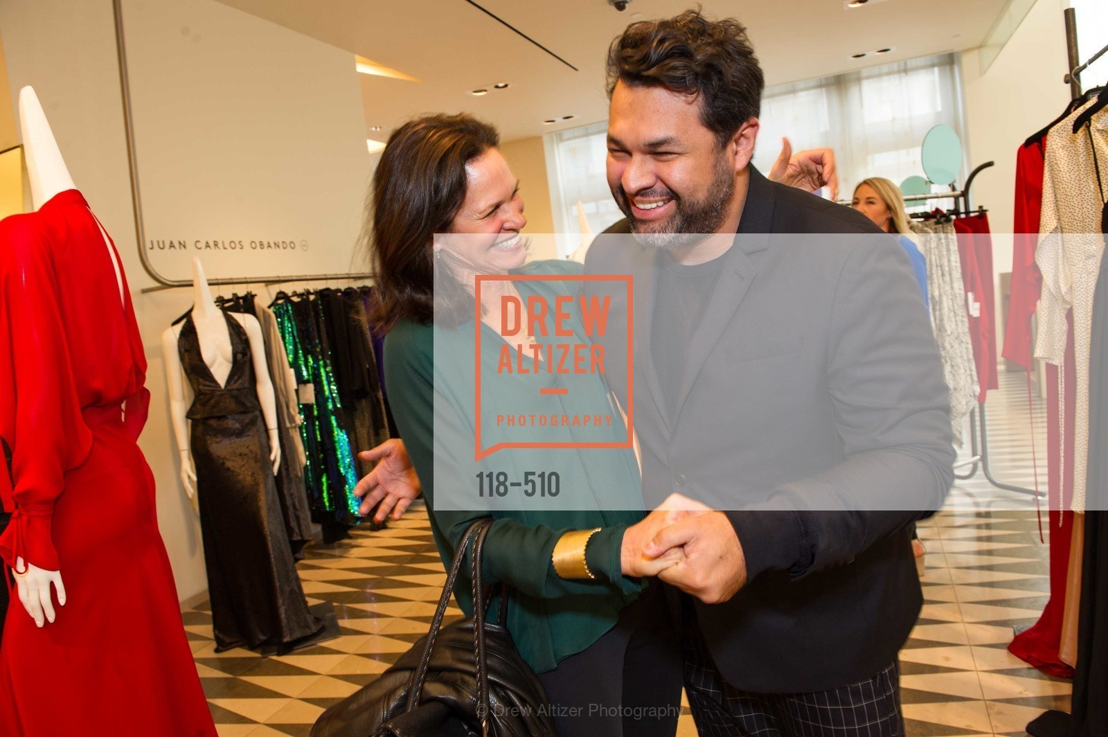 Randi Fisher, JC Obando, BARNEY'S NEW YORK, Irene Neuwirth, JC Obando, Troy Surratt and THE TIPPING POINT COMMUNITY Chair Committe Host a Cocktail Party, US. US, April 9th, 2014,Drew Altizer, Drew Altizer Photography, full-service event agency, private events, San Francisco photographer, photographer California