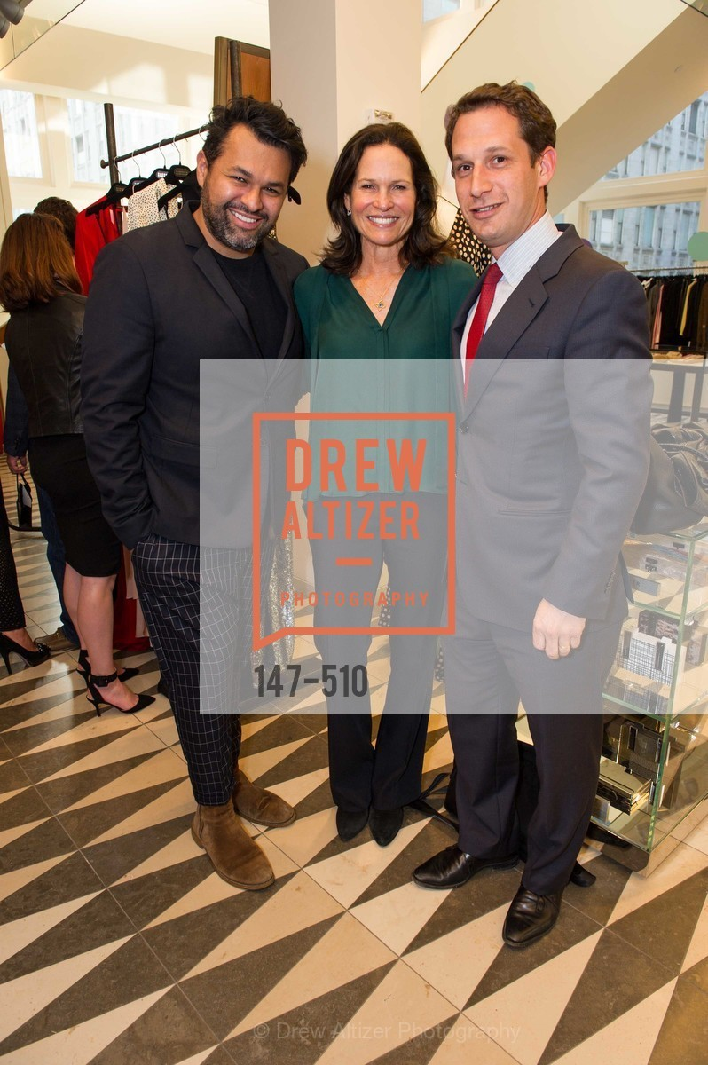 JC Obando, Randi Fisher, Daniel Lurie, BARNEY'S NEW YORK, Irene Neuwirth, JC Obando, Troy Surratt and THE TIPPING POINT COMMUNITY Chair Committe Host a Cocktail Party, US. US, April 9th, 2014,Drew Altizer, Drew Altizer Photography, full-service agency, private events, San Francisco photographer, photographer california