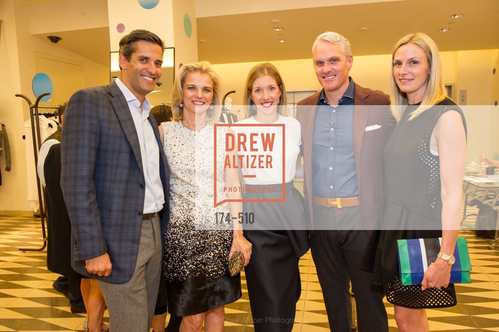 Wyatt Gruber, Leigh Matthes, Jane Gruber, Damian Ornani, Libby Ornani, BARNEY'S NEW YORK, Irene Neuwirth, JC Obando, Troy Surratt and THE TIPPING POINT COMMUNITY Chair Committe Host a Cocktail Party, US. US, April 9th, 2014,Drew Altizer, Drew Altizer Photography, full-service event agency, private events, San Francisco photographer, photographer California