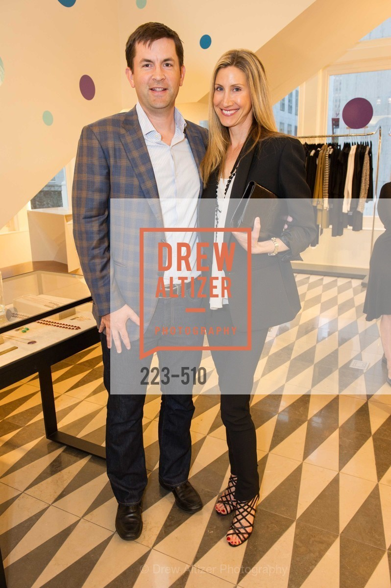 Chris Adams, Abby Adams, BARNEY'S NEW YORK, Irene Neuwirth, JC Obando, Troy Surratt and THE TIPPING POINT COMMUNITY Chair Committe Host a Cocktail Party, US. US, April 9th, 2014,Drew Altizer, Drew Altizer Photography, full-service agency, private events, San Francisco photographer, photographer california