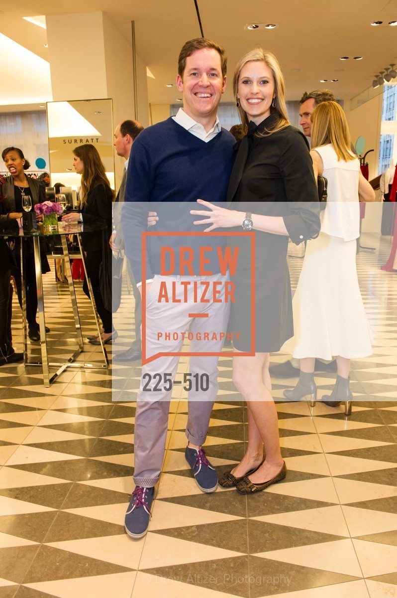 Johnny Griffin, Catrina Lemesany, BARNEY'S NEW YORK, Irene Neuwirth, JC Obando, Troy Surratt and THE TIPPING POINT COMMUNITY Chair Committe Host a Cocktail Party, US. US, April 9th, 2014,Drew Altizer, Drew Altizer Photography, full-service agency, private events, San Francisco photographer, photographer california
