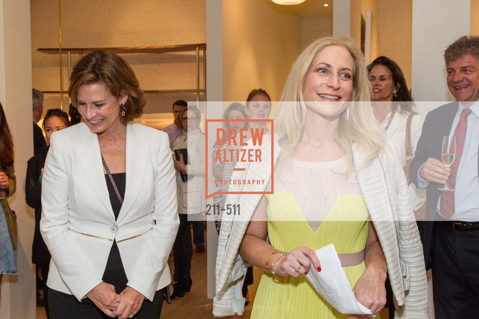 Joni Binder, CHRISTIE'S Preview to Benefit CalArts School of Art, US. Hedge Gallery 501 Pacific Avenue, April 9th, 2014,Drew Altizer, Drew Altizer Photography, full-service agency, private events, San Francisco photographer, photographer california