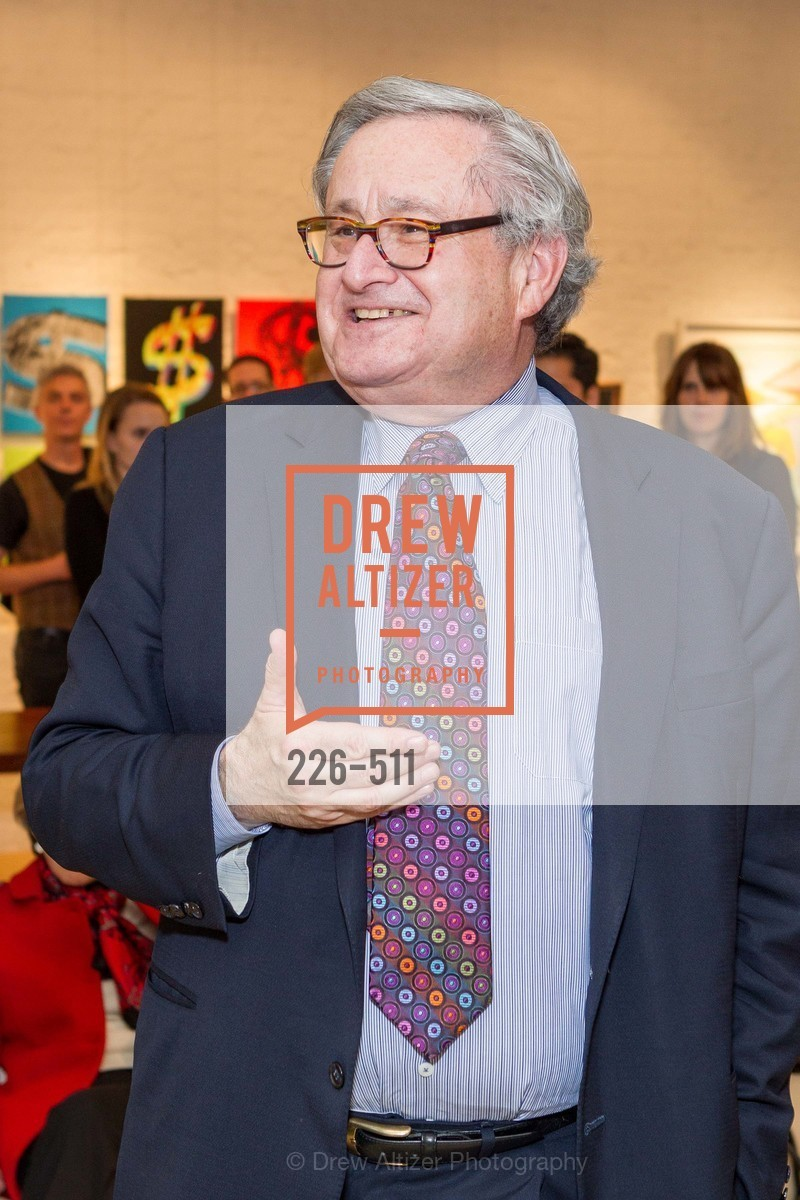Steven Lavine, CHRISTIE'S Preview to Benefit CalArts School of Art, US. Hedge Gallery 501 Pacific Avenue, April 9th, 2014,Drew Altizer, Drew Altizer Photography, full-service agency, private events, San Francisco photographer, photographer california