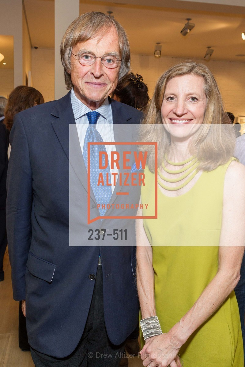 Sven Bruntjen, Laura Nagle, CHRISTIE'S Preview to Benefit CalArts School of Art, US. Hedge Gallery 501 Pacific Avenue, April 9th, 2014,Drew Altizer, Drew Altizer Photography, full-service agency, private events, San Francisco photographer, photographer california