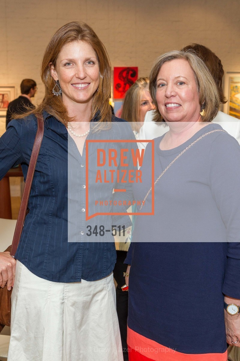 Brooke Ray Smith, Mary Kay Lyon, CHRISTIE'S Preview to Benefit CalArts School of Art, US. Hedge Gallery 501 Pacific Avenue, April 9th, 2014