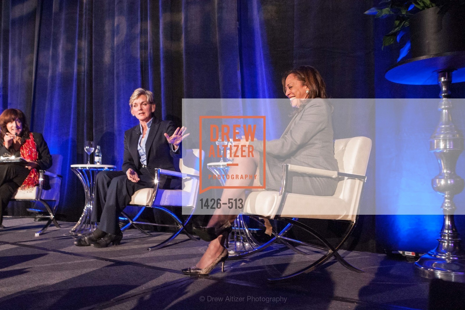 Carla Marinucci, Jennifer Granholm, Kamala Harris, PLANNED PARENTHOOD SHASTA PACIFIC Presents  Acts of Courage, US. US, April 10th, 2014,Drew Altizer, Drew Altizer Photography, full-service event agency, private events, San Francisco photographer, photographer California
