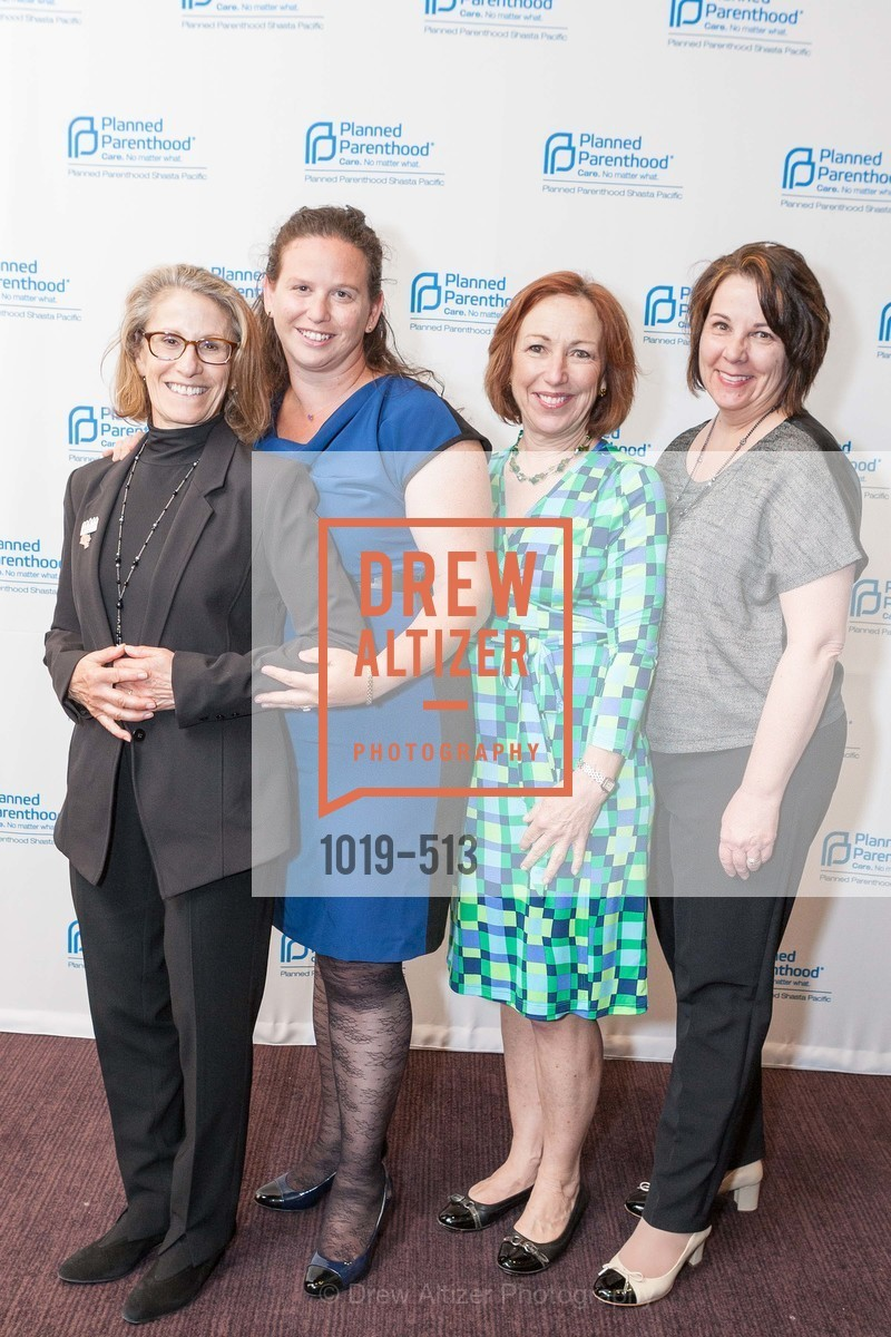 Laura Perloff, Sarah Seban, Diane Donnelly, Bryn Thenell, PLANNED PARENTHOOD SHASTA PACIFIC Presents  Acts of Courage, US. US, April 10th, 2014,Drew Altizer, Drew Altizer Photography, full-service agency, private events, San Francisco photographer, photographer california