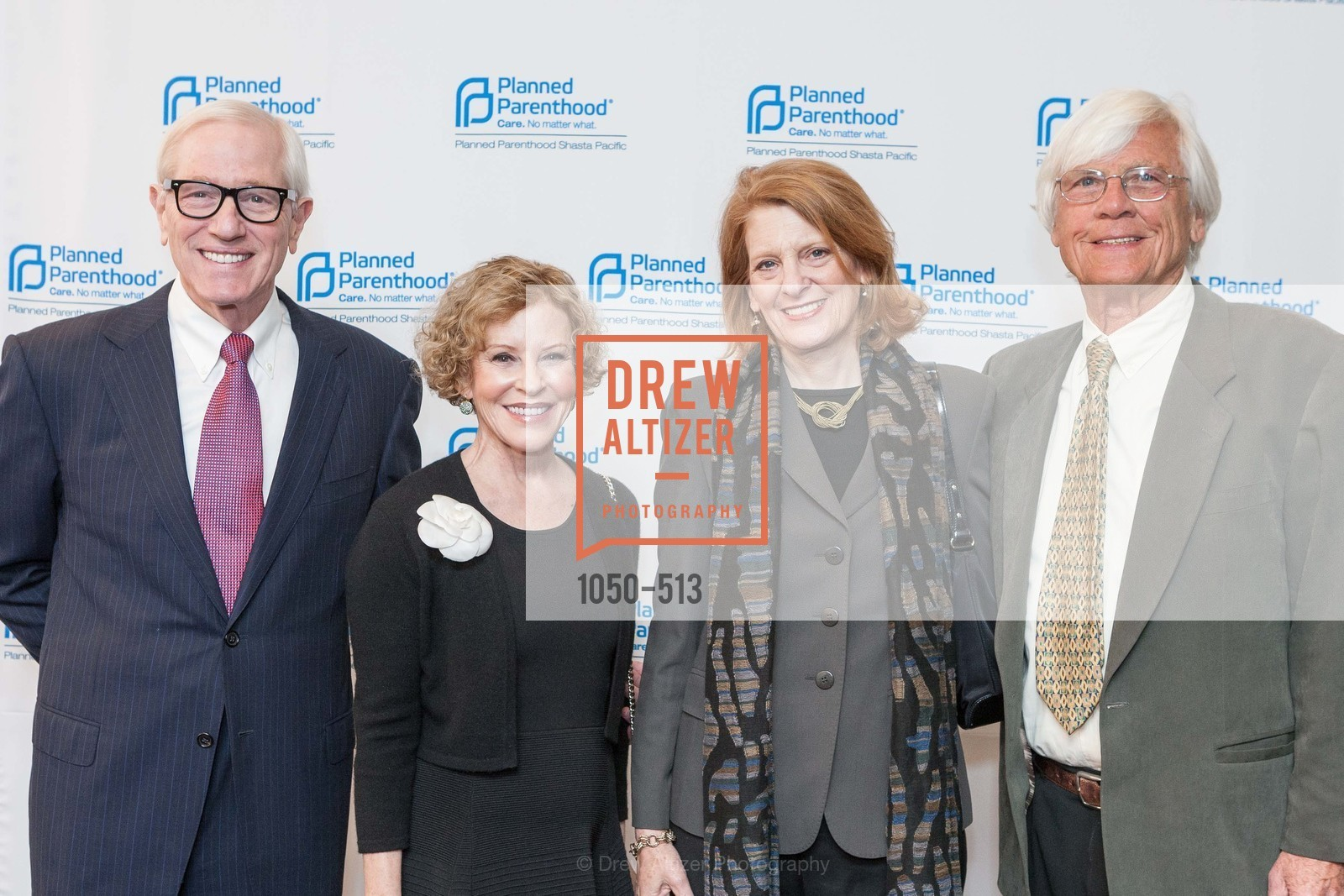 Dick Wollack, Sue Wollack, Janet Warren, Paul Warren, PLANNED PARENTHOOD SHASTA PACIFIC Presents  Acts of Courage, US. US, April 10th, 2014,Drew Altizer, Drew Altizer Photography, full-service agency, private events, San Francisco photographer, photographer california