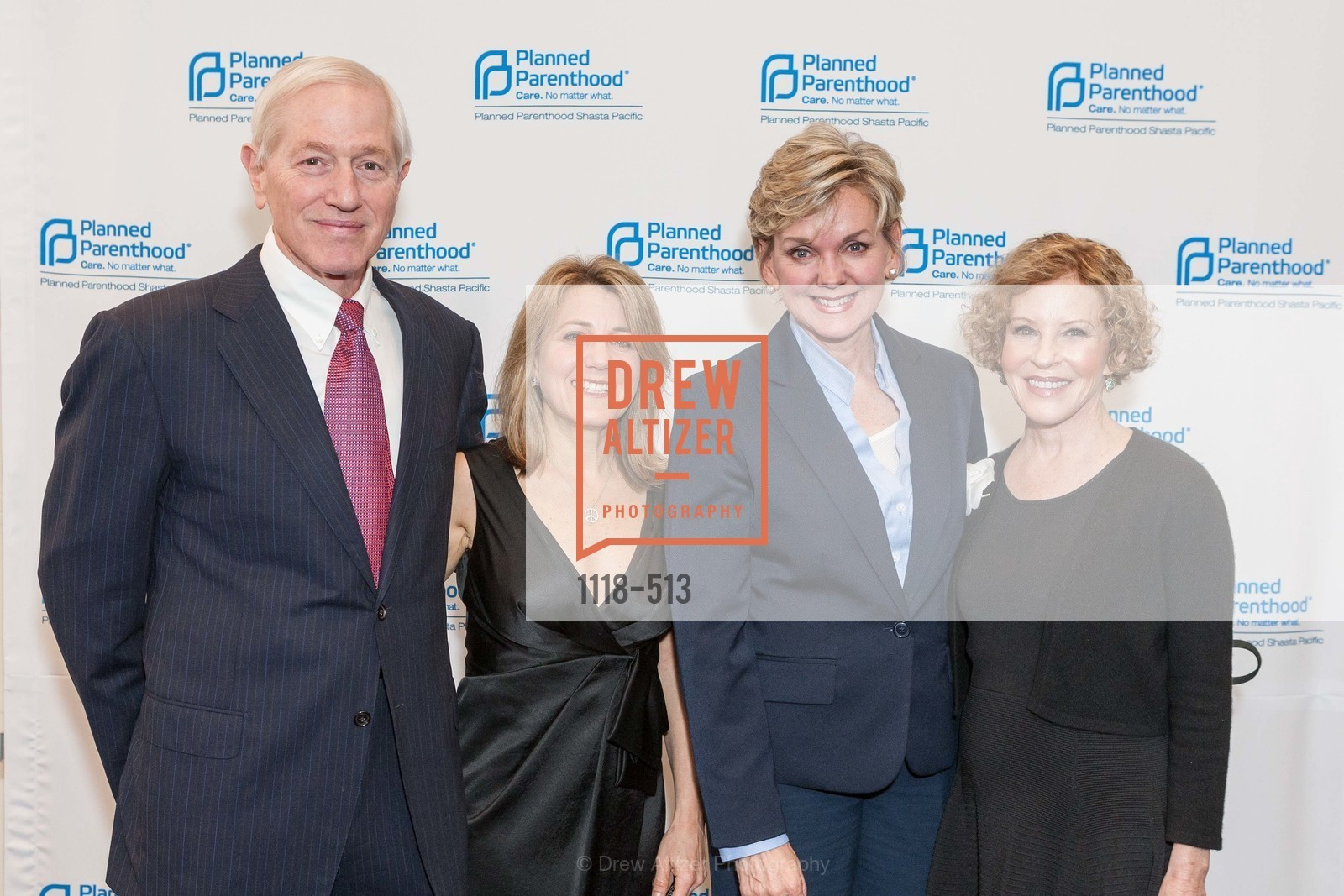 Dick Wollack, Marlene Saritzky, Jennifer Granholm, Sue Wollack, PLANNED PARENTHOOD SHASTA PACIFIC Presents  Acts of Courage, US. US, April 10th, 2014,Drew Altizer, Drew Altizer Photography, full-service agency, private events, San Francisco photographer, photographer california