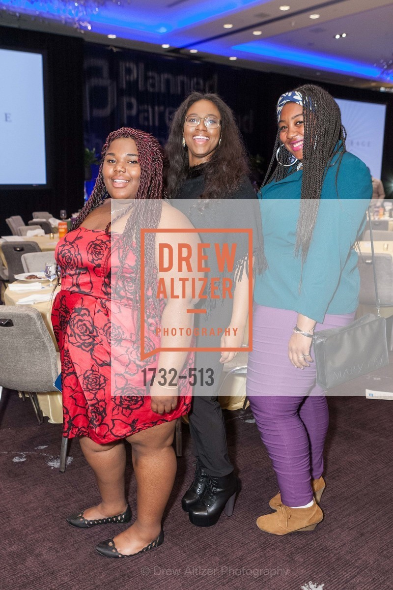 Tassiana Williams, Marje Kilpatrick, Nyabingha Vianni McDowell, PLANNED PARENTHOOD SHASTA PACIFIC Presents  Acts of Courage, US. US, April 10th, 2014,Drew Altizer, Drew Altizer Photography, full-service agency, private events, San Francisco photographer, photographer california